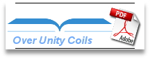 Over Unity Coils